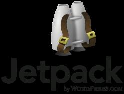 Logo Jetpack